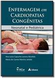 Enfermagem em cardiopatias congenitas - 01ed/19 - Atheneu