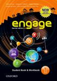 Engage 1 sb - special edition - Oxford university