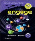 Engage 2 - Students Book Pack - Special Edition - Oxford