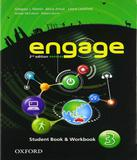 Engage 3 - Students Book Pack - 02 Ed - Oxford