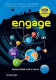 Engage starter sb special edition - Oxford university