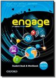 Engage: starter - student book and workbook - Oxford