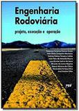 Engenharia rodoviaria: projeto, execucao e operaca - Pini