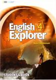 English Explorer 4 - Student Book + Multirom