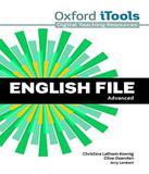 English File - Advanced - Itools - 03 Ed - Oxford