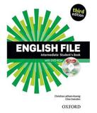 English File - Intermediate - Student Book With Itutor - 03 Ed - Oxford