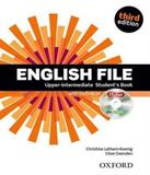 English File - Upper-intermediate - Student Book With Itutor Pack - 03 Ed - Oxford