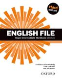English file upper-intermediate wb with key - 3rd ed - Oxford university