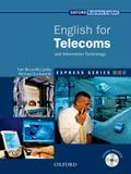 English for telecoms with multi-rom - Oxford university