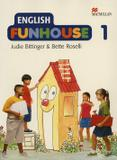 English funhouse 1 pack (sb/fun book/cd) - Macmillan