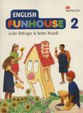 English funhouse 2 pack (sb/fun book/cd) - Macmillan