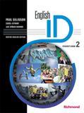 English id 2 sb with access code - british - Richmond didatico (moderna)