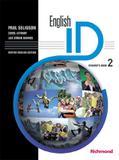 English id 2 sb with access code - british - Richmond didatico uk (moderna)