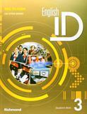 English Id 3 - Students Book - 3 Ano - Em - Richmond publishing (moderna)