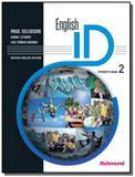 English id british 2 stds book - Moderna