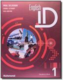 English id1  students book - Moderna