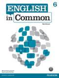 English In Common 6 Workbook