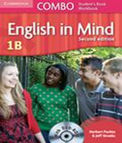 English In Mind 1b - Combo Students Book And Workbook With Dvd-rom - 02 Ed - Cambridge