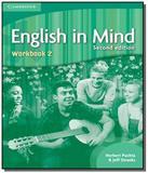 English in mind 2 workbook - second edition - Cambridge