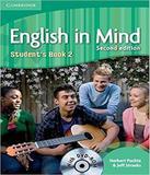 English In Mind 3 - Workbook - 02 Ed - Cambridge