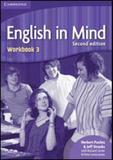 English in mind 3 - workbook - second edition - Cambridge university press do brasil