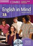 English in mind 3a sb/wb with dvd rom - 2nd edition - Cambridge university