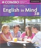 English In Mind 3b - Combo Students Book / Workbook With Dvd-rom - Cambridge