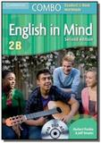English in mind level 2 combo b with dvd-rom secon - Cambridge