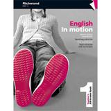 English In Motion 1 - Teacher S All-In-One Resource Book - Richmond - moderna