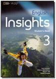 English Insight 3 - Student Book - Cengage
