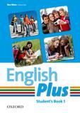 English plus 1 sb - 1st ed - Oxford university