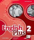 English Plus 2 Workbook - 02 Ed - Oxford