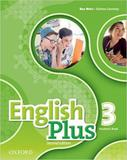 English plus 3 - students book - second edition - Oxford university press do brasil