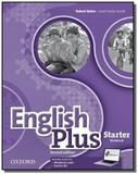 English plus starter wb pack - 2nd ed - Oup - oxford university