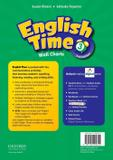 English Time 3 - Wall Charts - 2 Edition - Oxford