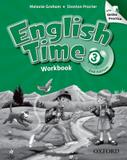 English time 3 wb with online practice - 2nd ed - Oxford university