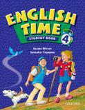 English time 4 sb - 1st ed - Oxford university