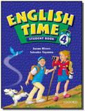 English time 4 sb - 1st ed - Oxford