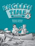 English time 6 wb - 1st ed - Oxford university