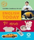 English Today - 7 Ano - Ef Ii - Escala educacional