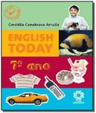 ENGLISH TODAY - 7o ANO - Escala