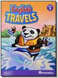 English travels 3 - workbook - houghton mifflin co - Houghton mifflin company