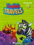 English travels 5 - practice book - Houghton mifflin