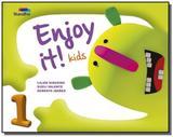 Enjoy it! kids - educacao infantil - vol.1      01 - Ftd