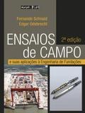 ENSAIOS DE CAMPO - 2ª ED - Oficina de textos