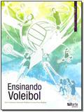 Ensinando Voleibol - Phorte editora  ltda
