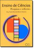 Ensino de Ciências Pesquisas e Reflexões - Holos