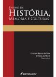 Ensino de História, Memória e Culturas - Crv