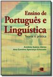 Ensino de portugues e linguistica - Contexto