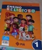Ensino Religioso - Aluno - Vol 01 - Ef I - Positivo - didatico